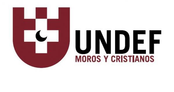 UNDEF - Moros y Cristianos